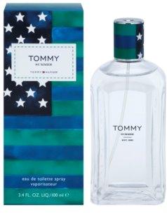 Tommy Hilfiger Tommy Summer 2016 toaletná voda pre mužov 100 ml