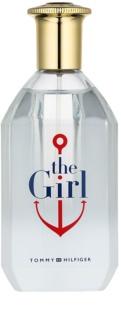 Tommy Hilfiger The Girl toaletní voda pro ženy 100 ml