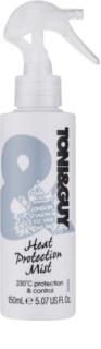 TONI&GUY Prep Beschermende Spray  voor Belast Haar door Warmte