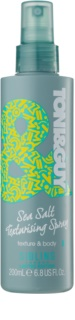 TONI&GUY Casual Styling Spray  met Zeezout