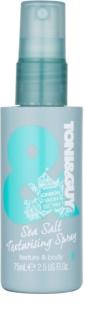 TONI&GUY Casual spray styling cu sare de mare