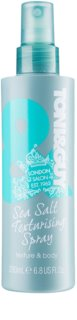 TONI&GUY Casual styling Spray mit Meersalz