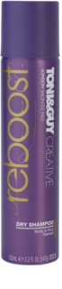 TONI&GUY Creative suhi šampon za mat videz