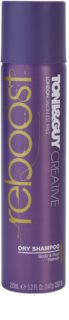 TONI&GUY Creative Dry Shampoo for a Matte Look