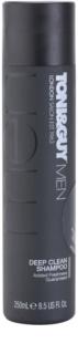 TONI&GUY Men hloubkově čisticí šampon