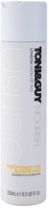 TONI&GUY Nourish Conditioner For Blonde Hair