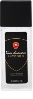 Tonino Lamborghini Intenso deodorant s rozprašovačem pro muže 75 ml