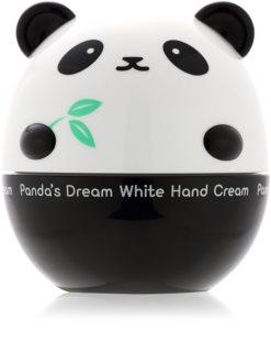TONYMOLY Panda's Dream crema hranitoare pentru maini