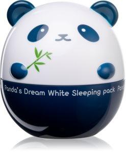 TONYMOLY Panda's Dream noční pleťová maska