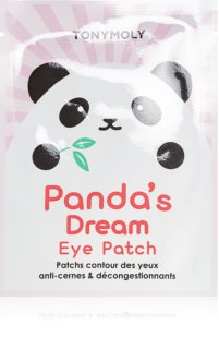 TONYMOLY Panda's Dream masque illuminateur yeux