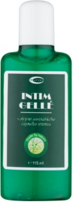 Topvet Tea Tree Oil gel na intimní hygienu