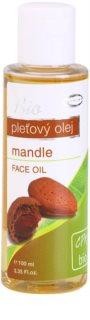 Topvet Bio óleo de amêndoas