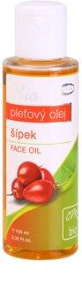 Topvet Bio шипково масло