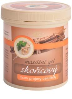 Topvet Body Care masszázs gél csökkenti a narancsbőr előfordulását