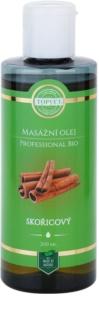 Topvet Professional Bio olejek do masażu cynamon