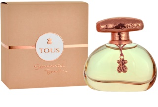Tous Sensual Touch Eau de Toilette for Women 100 ml