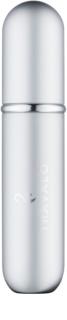Travalo Classic HD plnitelný rozprašovač parfémů unisex 5 ml  Silver