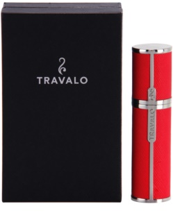 Travalo Milano міні-флакон для парфумів унісекс 5 мл  Hot Pink