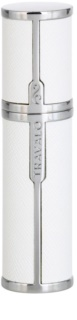 Travalo Milano Refillable Atomiser unisex 5 ml  White