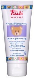 Trudi Baby Care Protective Baby Cream with Beeswax and Zinc Oxide
