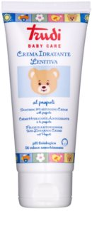 Trudi Baby Care crema hidratante calmante para bebés con propóleos