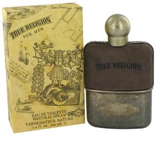 True Religion True Religion toaletní voda pro muže 1 ml odstřik