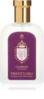 Truefitt & Hill Clubman agua de colonia para hombre