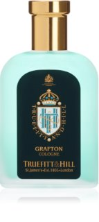 Truefitt & Hill Grafton  Eau de Cologne für Herren 100 ml