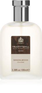 Truefitt & Hill Sandalwood  kolonjska voda za moške
