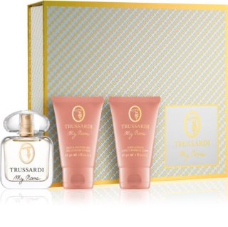 Trussardi My Name Gift Set  IV.