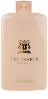 Trussardi Delicate Rose Body Lotion for Women 200 ml