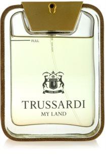 Trussardi My Land toaletná voda pre mužov 100 ml