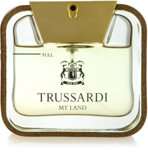 Trussardi My Land toaletna voda za muškarce 50 ml