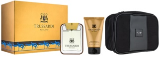 Trussardi My Land Gift Set  I.
