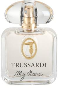Trussardi My Name Parfumovaná voda pre ženy 30 ml