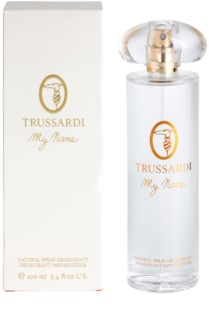 Trussardi My Name Deo-Spray für Damen 100 ml