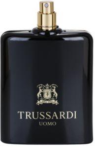 Trussardi Uomo 2011 eau de toilette teszter férfiaknak 100 ml