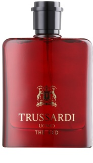 Trussardi Uomo The Red eau de toilette férfiaknak 100 ml
