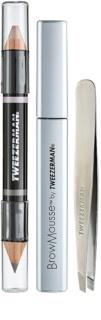 Tweezerman Studio Collection kosmetická sada II.