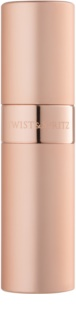 Twist & Spritz Fragrance Atomiser sticluta reincarcabila cu atomizér unisex 8 ml  Rose Gold