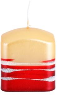 Unipar Tonnet Red-Copper Kerze 175 g