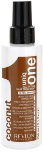 Uniq One All In One Coconut Hair Treatment cure cheveux 10 en 1