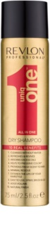 Uniq One All In One Hair Treatment Dry Shampoo