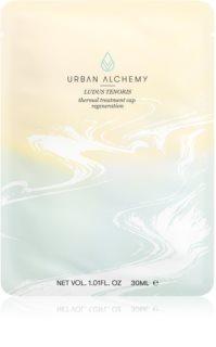 Urban Alchemy Ludus Tenoris regenerační maska na vlasy