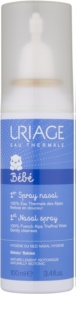 Uriage 1érs Soins Bébés přírodní fyziologický roztok pro zklidnění nosní sliznice