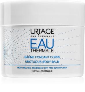 Uriage Eau Thermale Hydraterende Body Balm  voor Droge en Gevoelige Huid