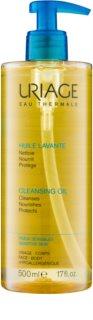Uriage Hygiène mycí olej na obličej a tělo