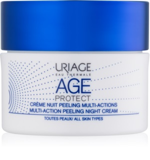 Uriage Age Protect multiaktive Peelingcreme