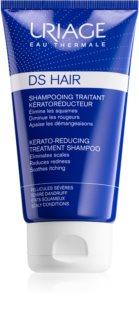 Uriage DS HAIR keratoredukční šampon pro citlivou a podrážděnou pokožku