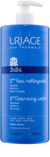 Uriage 1érs Soins Bébés Cleansing Water for Body and Face